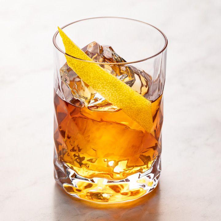 Bananarac cocktail