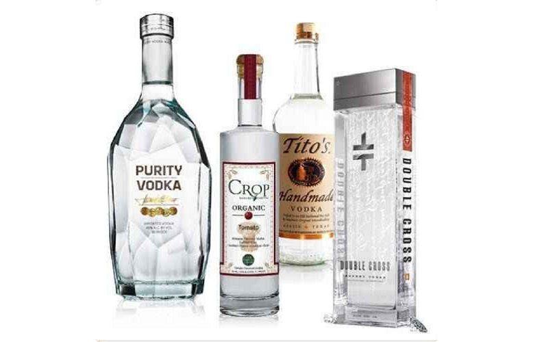 Spirited Gifts Vodka Trilogy Club