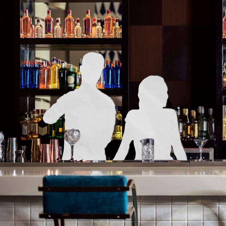 """""""missing"""" bartenders"""