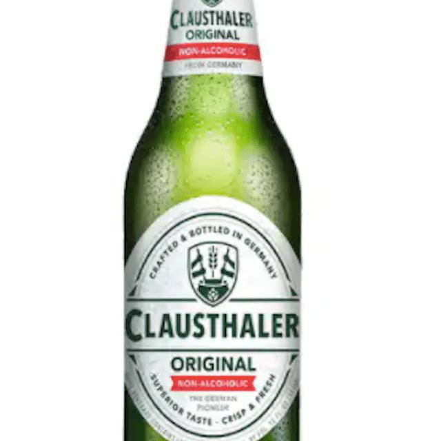 Clausthaler Original