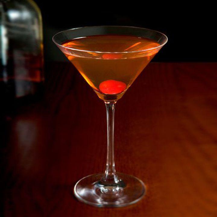 Jockey Club cocktail