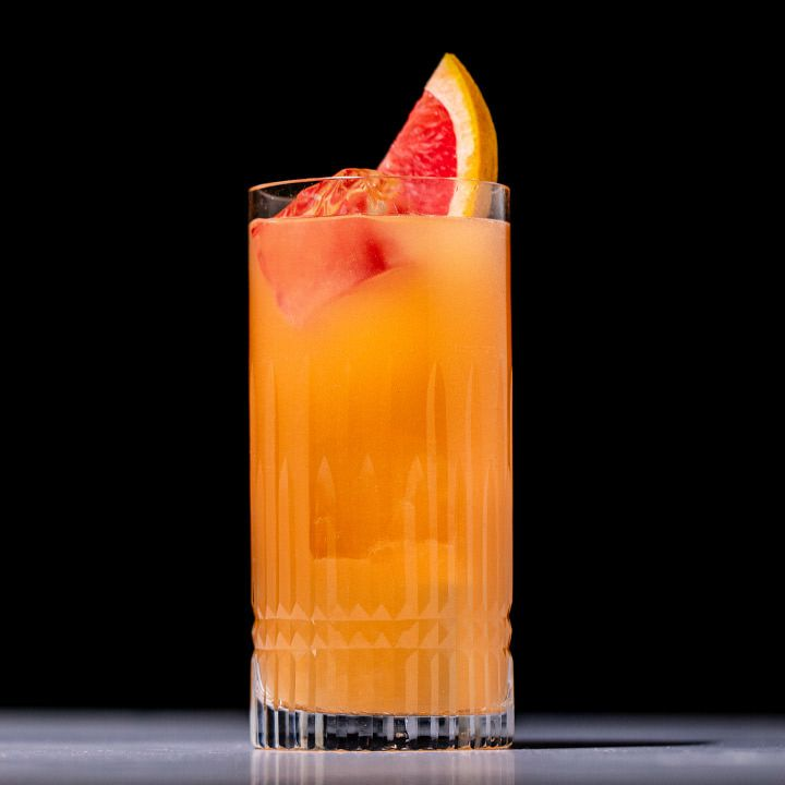 Frenchie cocktail