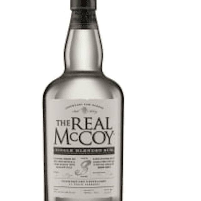 The Real McCoy 3 Year Aged