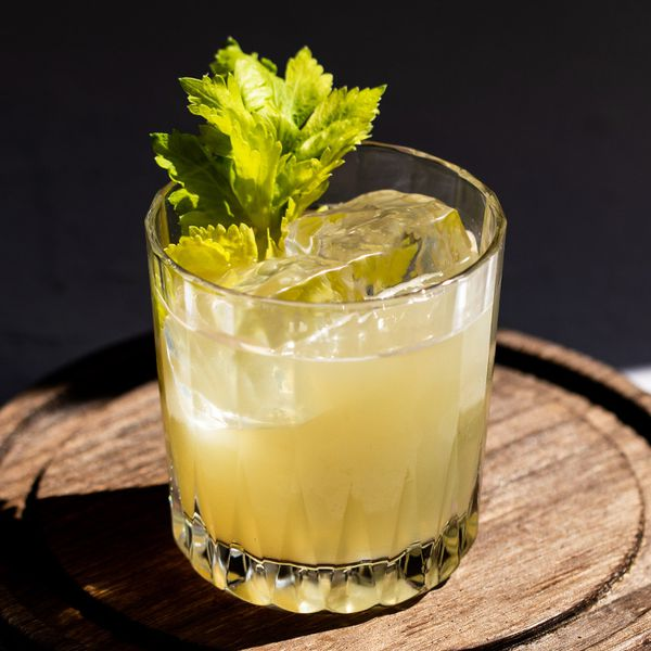 Landmaster cocktail