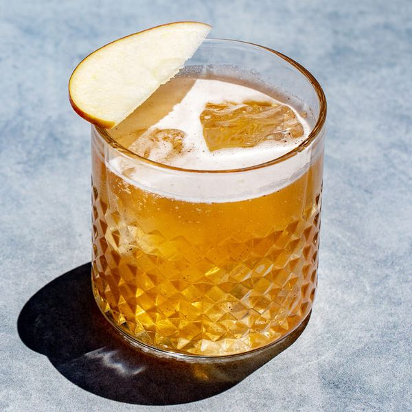 Tender Knob cocktail