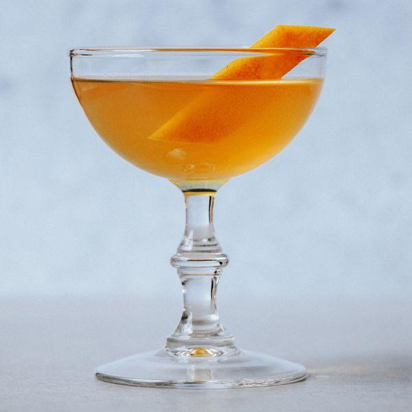 Brotherhood cocktail