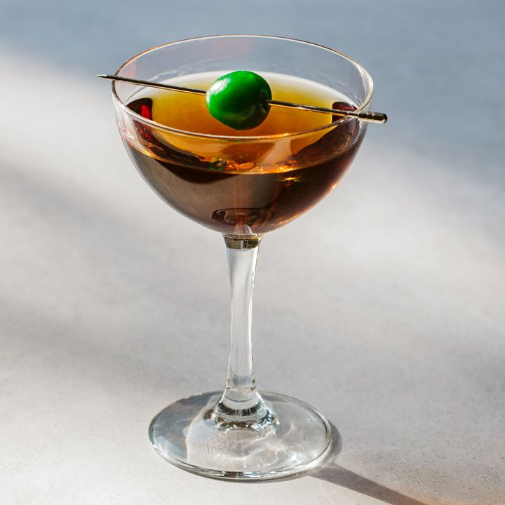 Dubliner cocktail