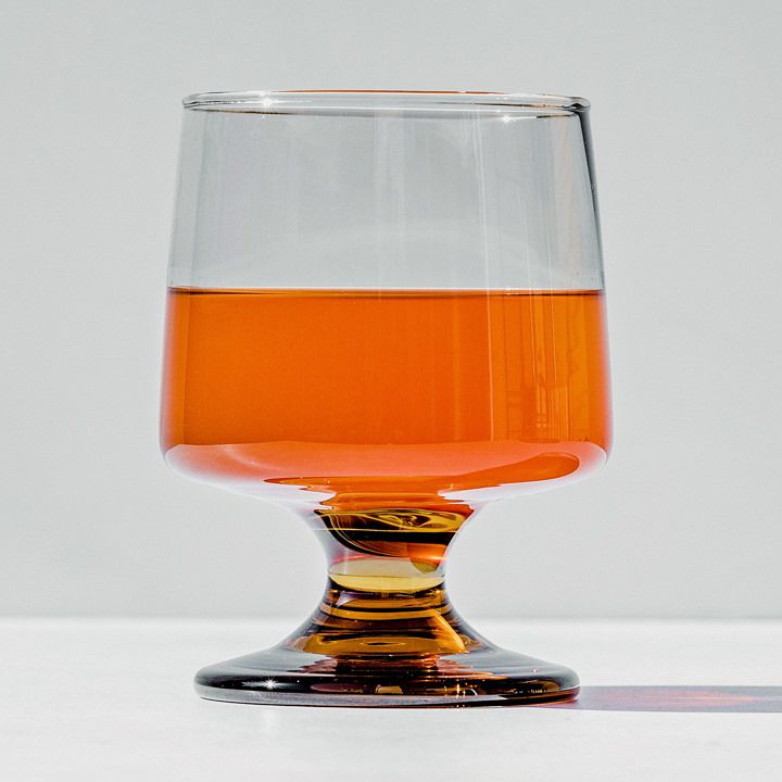 Thistle cocktail