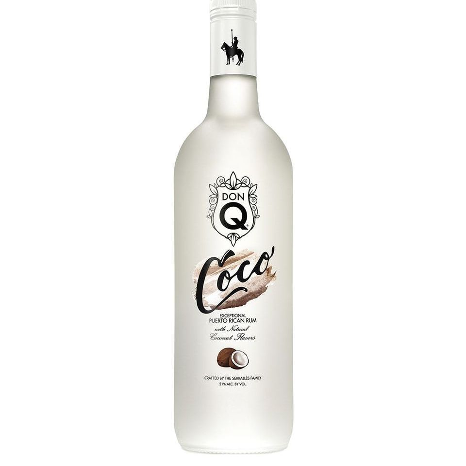 Don Q Coco Rum