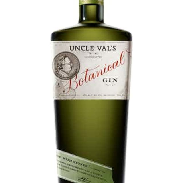 Uncle Val's Gin Botanical Gin