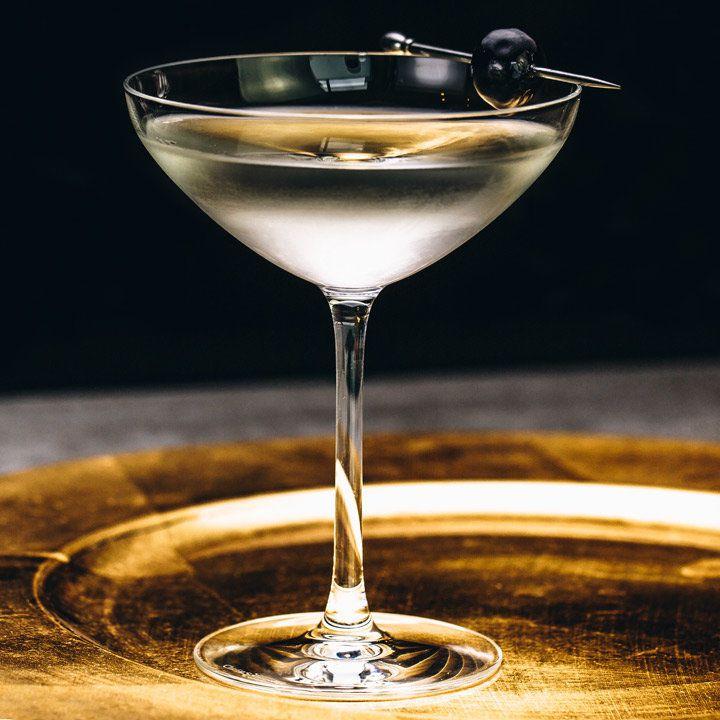 Reverse Martini