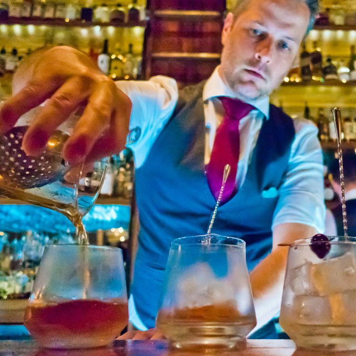 Hard Truths About the Rules of Drinking Bourbon