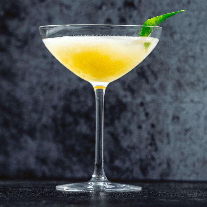 Lone Oak cocktail
