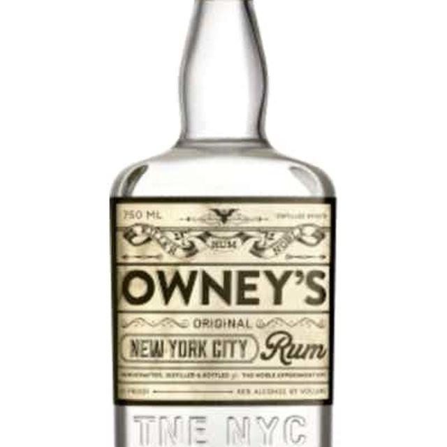 Owney's Original New York City Rum