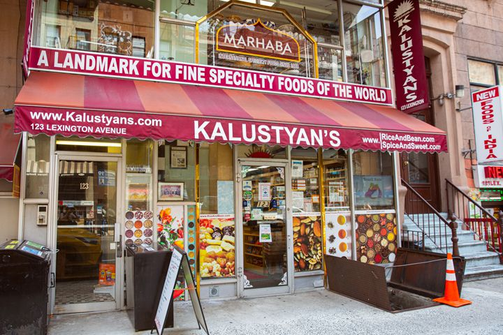 Kalustyan's in New York City