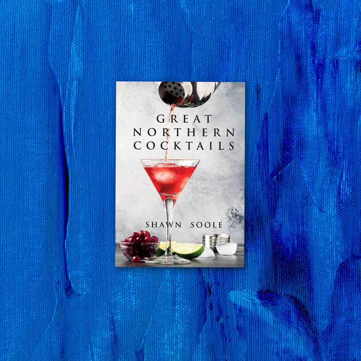 Great Northern Cocktails book cover