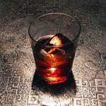 Bagrationi Cocktail
