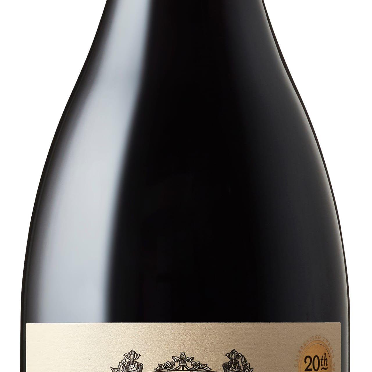 Bergstrom Cumberland Reserve Pinot Noir 2018