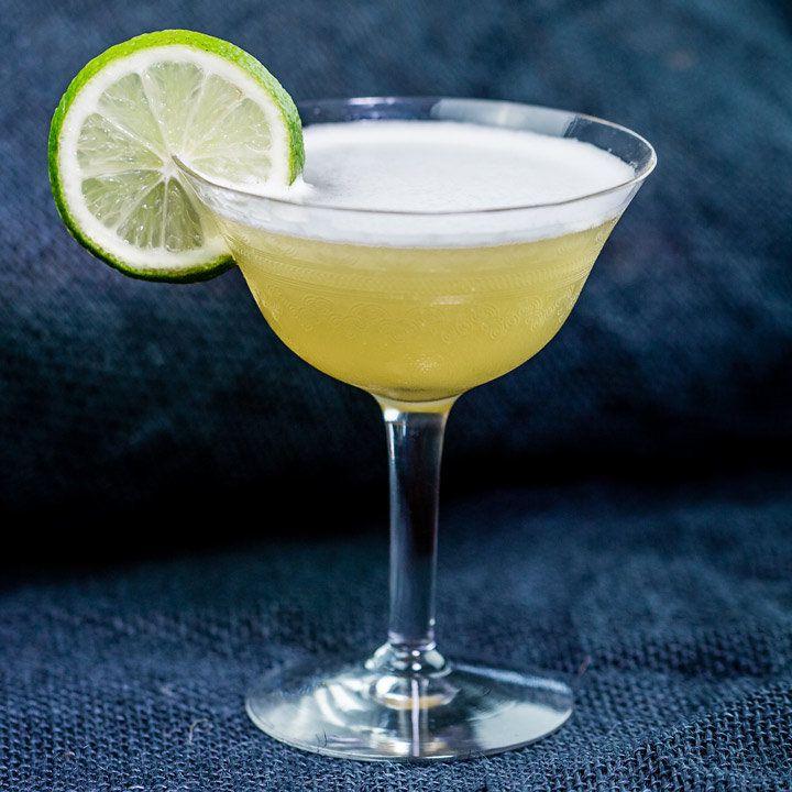 Hotel Nacional cocktail