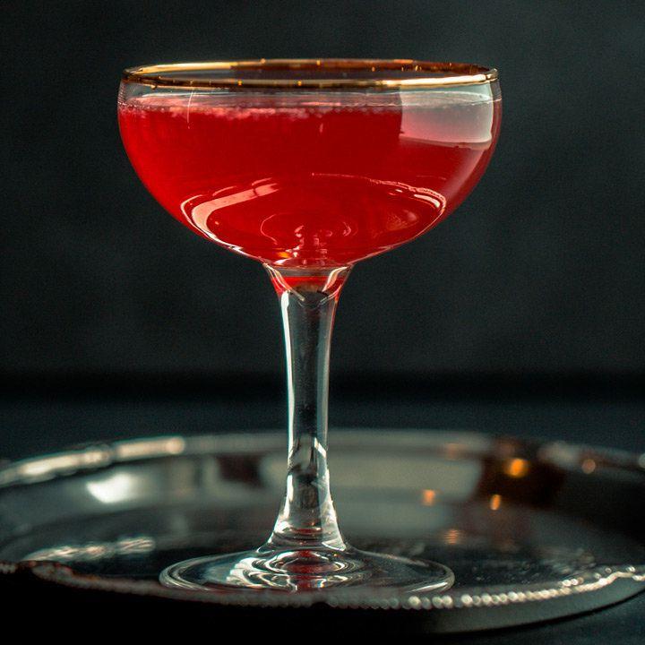 Bacardi Cocktail recipe