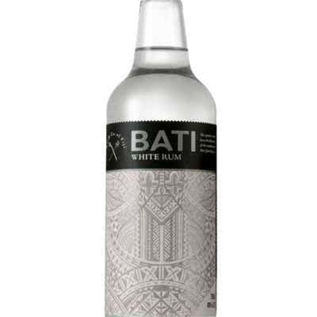BATI 2yr Fijian White Rum