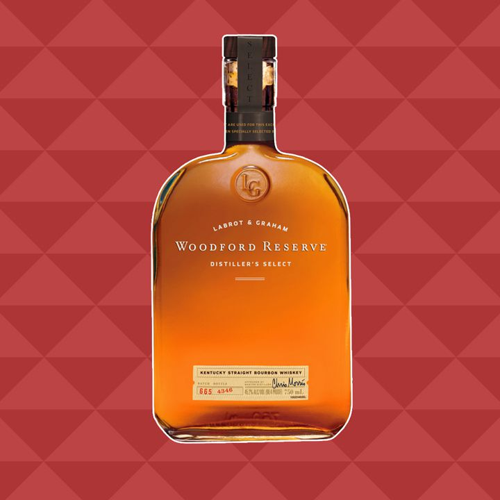 Woodford Reserve Kentucky Straight