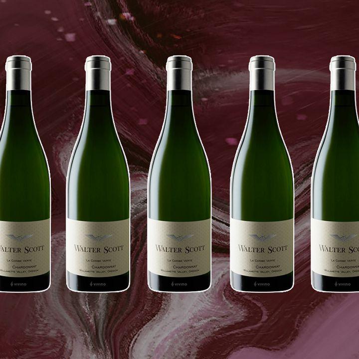 "Walter Scott ""La Combe Verte"" Chardonnay"