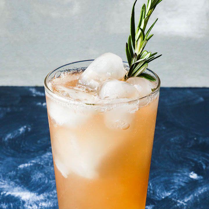 Paloma Drink: Rosemary Paloma Cocktail Recipe