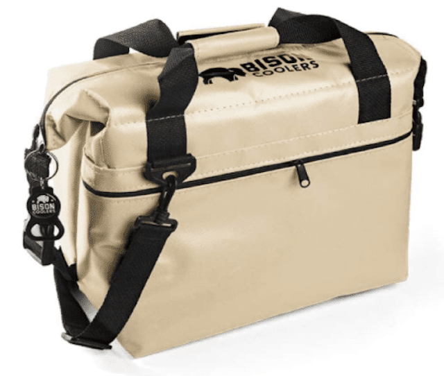 Bison Coolers Insulated Cooler Bag