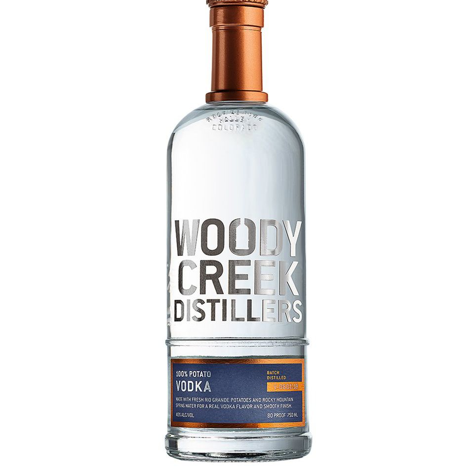 Woody Creek Distillers Potato Vodka