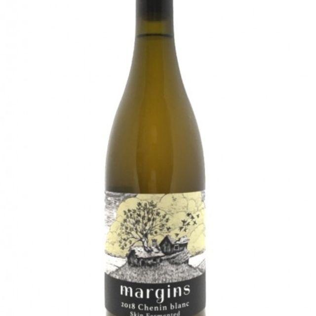 Margins Skin-Fermented Chenin Blanc