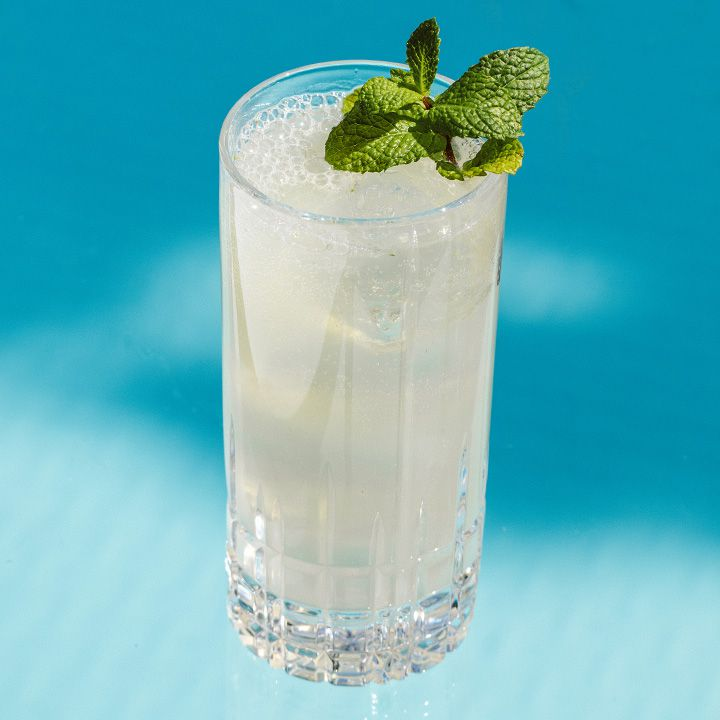 Ginger Rogers cocktail