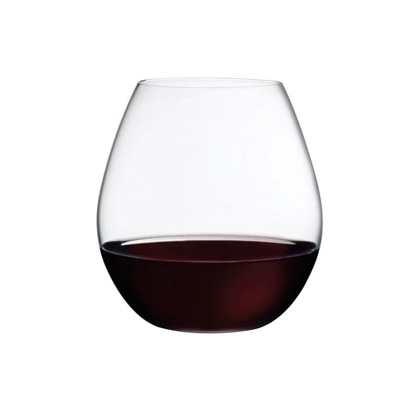 NUDE Pure Bourgogne Wine Glasses, Set of 4